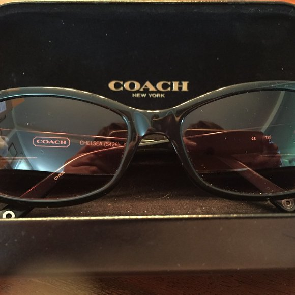 Coach Chelsea Sunglasses